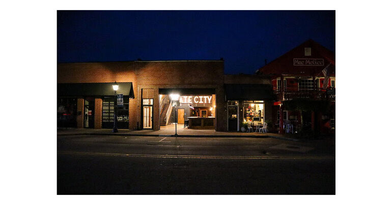 Gate City Brewing Co.'s Artillery Room is Now Open