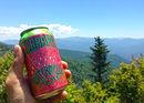 Terrapin Watermelon Gose beer