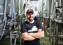 Jimmy Loughran, Head Brewer at Smartmouth Brewing Co.