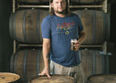 Matt Anthony, Founder and Former Head Brewer | Photo Courtesy Anthem Brewing Co.