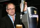 Guinness Brewmaster Fergal Murray