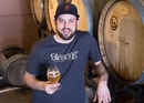 Alesong Brewing and Blending Founder and Cellar Master Brian Coombs Talks Pêche