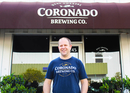 Coronado Brewing Director of Brewing Operations Shawn Steele Talks Island Vibes