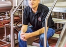 KC Bier Co. Head Brewer Karlton Graham Talks KC Bier Co. Hefeweizen