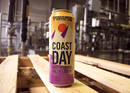 Pyramid Brewing Co. Releases Coast Day Dry-Hop Lager Year-Round