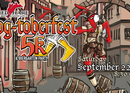 Red Hare Brewing Co. Announces Seasonal Return of Hasenpfeffer Oktoberfest, Jogtoberfest 5K Dates