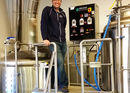 Reuben's Brews Co-Founder & Brewmaster Adam Robbings Talks Crikey IPA