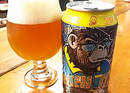 Straight To Ale Monkey's Uncle Double IPA Returns