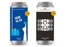 Threes Brewing Debuts Two New Brews