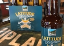 Upland Brewing Co. Announces Latitude Adjustment Pale Ale and More