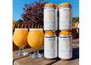 Back East Brewing Co. Double Scoop DIPA Returns