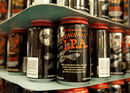 Baxter Brewing Stowaway IPA Reaches 100,000 Barrel Milestone