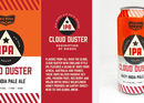 Big Boss Brewing Co. Debuts Cloud Duster Hazy IPA