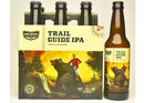 Big Boss Brewing Co. to Releases Trail Guide IPA Year-Round
