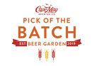 Cape May Brewing Co. Hosts Pick of the Batch Beer Garden Event