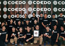 COEDO Brewery Brewing Team Talks COEDO Shiro