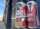 Evil Genius Beer Co. Unveils Mr. Rogers Beer: Won't You Be My Neighbor?