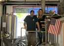 Garage Brewing Co. Brewer Bret Stitzman Talks Piston Pump-Kin Porter