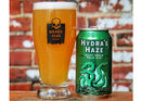 Heavy Seas Beer Unveils Hydra's Haze IPA