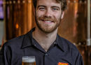 Peter B's Brewpub Head Brewer Justin Rivard Talks Stouts Without Borders