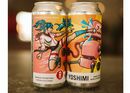 Reformation Brewery Unveils Yoshimi Rainbow Sherbet Sour