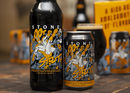 Stone Brewing Co. Stone Farking Wheaton w00tstout Debuts in Cans