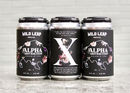 Wild Leap Brew Co. Announces Alpha Abstraction Vol. 10