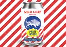 Wild Leap Brew Co. Announces Two New Brews