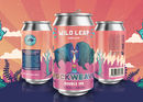 Wild Leap Brew Co. Debuts Rockweave Double IPA