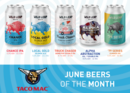 Wild Leap Brew Co. Debuts Summer IPA in '79 Series