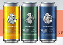 Wooden Robot Brewery Announces Triple Can Release
