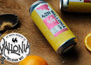 42 North Brewing Co. Wallonia Wit Releases in Cans for First Time