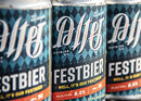 Alter Brewing Co. Unveils Festbier Seasonal Release