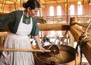 Antebellum Ales: Carillon Brewing Company Tour