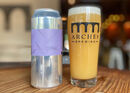 Arches Brewing Debuts Things Done Changed Hazy IPA
