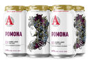 Avery Brewing Co. Introduces Pomona Barrel-Aged Tart Ale