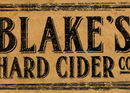 Blake's Hard Cider Begins Production of Hand Sanitizer