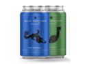 Blue Norther Hard Seltzer Debuts in Austin Market