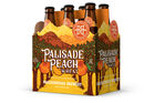 Breckenridge Brewery Debuts Palisade Peach Wheat