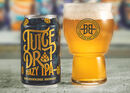 Breckenridge Brewery Introduces Juice Drop Hazy IPA