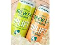 Brew Dr. Kombucha Announces Tropical Uplift Caffeinated Kombucha