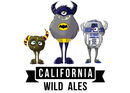 California Wild Ales Announces Second Annual Comic-Con Beer Release & Costume Contest
