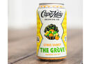 Cape May Brewing Co. Unveils The Grove Citrus Shandy