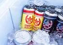 City Star Brewing Unveils Canned Beers