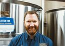Confluence Brewing Co. President, Co-Founder and Head Brewer John Martin Talks Over the Ivy