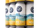 Coronado Brewing Co. & Maui Brewing Collaborate on Tropical Tide IPA