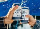 Coronado Brewing Co. Announces Long-Term Partnership with Salty Crew After GABF Silver Medal