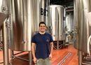 Denizens Brewing Co. Chief Beer Officer & Co-Founder Jeff Ramirez Talks Papagayo