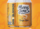 East 9th Brewing Partners with Merry Jane on Mango Kush Hemp Ale