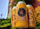 Evil Genius Beer Co. & Miller High Life Unveil Brunch So Hard Orange and Mango IPA